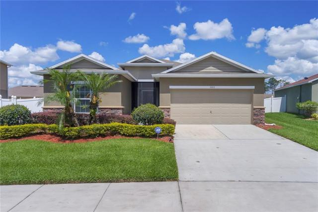 3203 Queen Alexandria Drive, Kissimmee, FL 34744 (MLS #S5018203) :: Team Bohannon Keller Williams, Tampa Properties