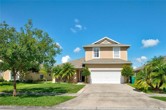 Address Not Published, Kissimmee, FL 34758 (MLS #S5018204) :: Florida Real Estate Sellers at Keller Williams Realty