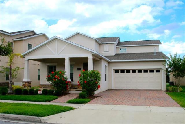 6019 Sunset Isle Drive, Winter Garden, FL 34787 (MLS #S5018205) :: Cartwright Realty