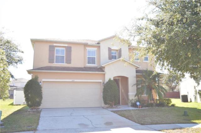 522 Berry James Court, Kissimmee, FL 34744 (MLS #S5018211) :: Team Bohannon Keller Williams, Tampa Properties