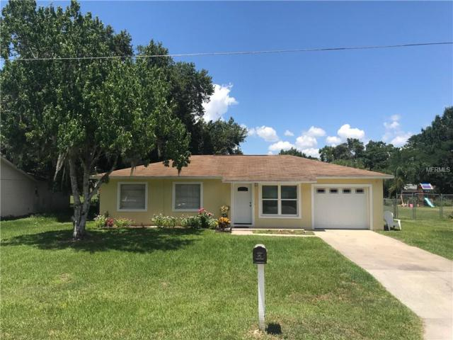 1717 W Acres Drive, Saint Cloud, FL 34769 (MLS #S5018212) :: Cartwright Realty