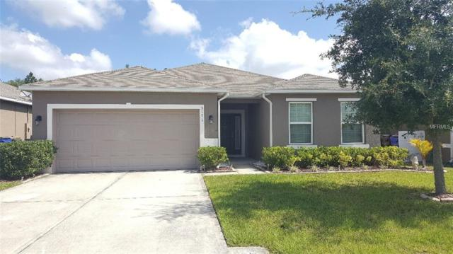 5171 Preserve Boulevard, Saint Cloud, FL 34772 (MLS #S5018235) :: Team Bohannon Keller Williams, Tampa Properties