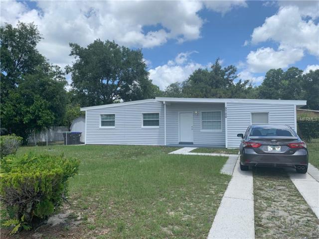 5700 Arundel Drive, Orlando, FL 32808 (MLS #S5018242) :: The Light Team