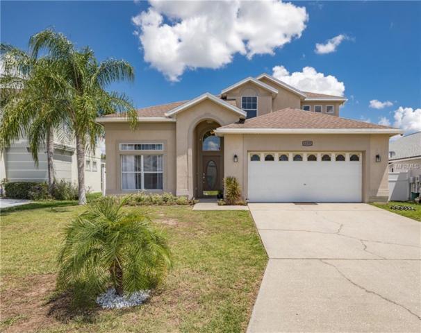 1155 Jaybee Avenue, Davenport, FL 33897 (MLS #S5018257) :: Team Bohannon Keller Williams, Tampa Properties