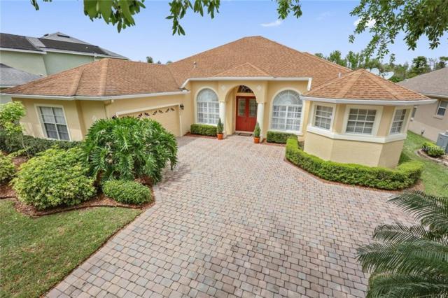 13526 Paloma Drive, Orlando, FL 32837 (MLS #S5018260) :: Bridge Realty Group