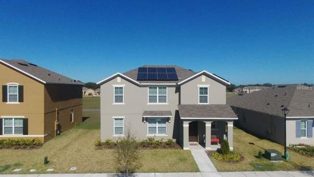 1937 Red Canyon Drive, Kissimmee, FL 34744 (MLS #S5018266) :: Team Bohannon Keller Williams, Tampa Properties