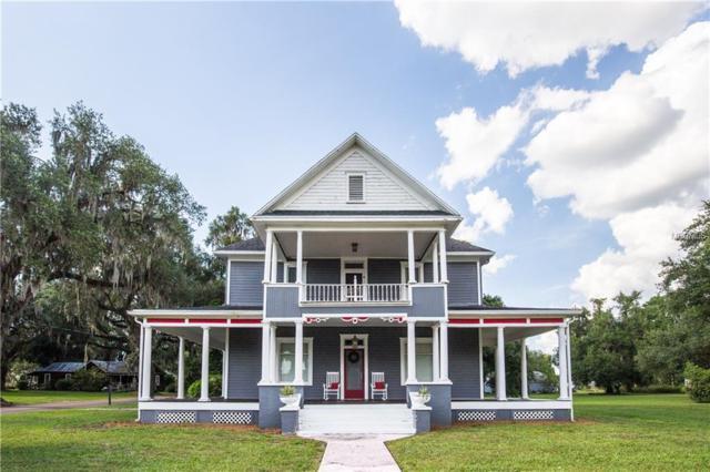 401 E Broadway Street, Fort Meade, FL 33841 (MLS #S5018275) :: Dalton Wade Real Estate Group