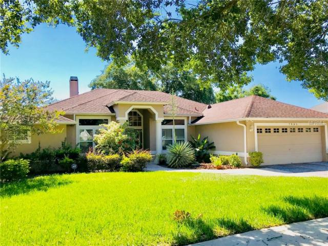 7985 Bridgestone Drive, Orlando, FL 32835 (MLS #S5018279) :: Team Bohannon Keller Williams, Tampa Properties