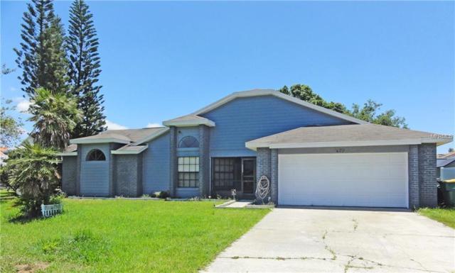 429 Otter Creek Dr, Kissimmee, FL 34743 (MLS #S5018293) :: Team Bohannon Keller Williams, Tampa Properties