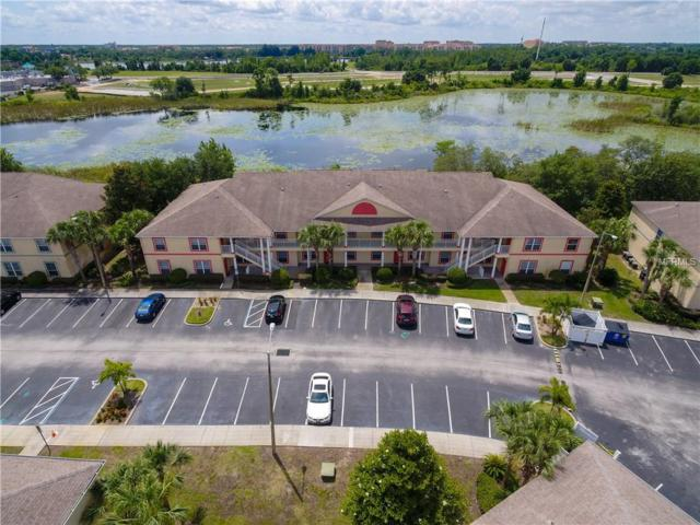 3143 Sun Lake Court B, Kissimmee, FL 34747 (MLS #S5018302) :: Premium Properties Real Estate Services