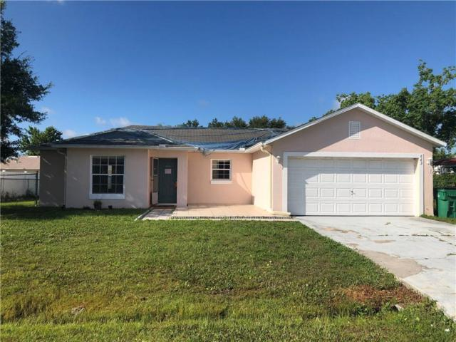 663 Heraldo Court, Kissimmee, FL 34758 (MLS #S5018312) :: Griffin Group