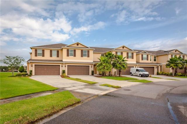 3418 Rodrick Circle #7, Orlando, FL 32824 (MLS #S5018332) :: The Duncan Duo Team