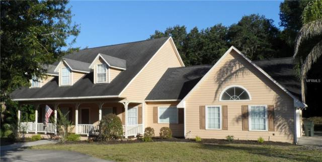 1025 Shore Acres Drive, Leesburg, FL 34748 (MLS #S5018343) :: The Duncan Duo Team