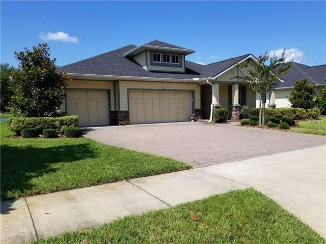 309 Chesham Street, Ormond Beach, FL 32174 (MLS #S5018347) :: Cartwright Realty