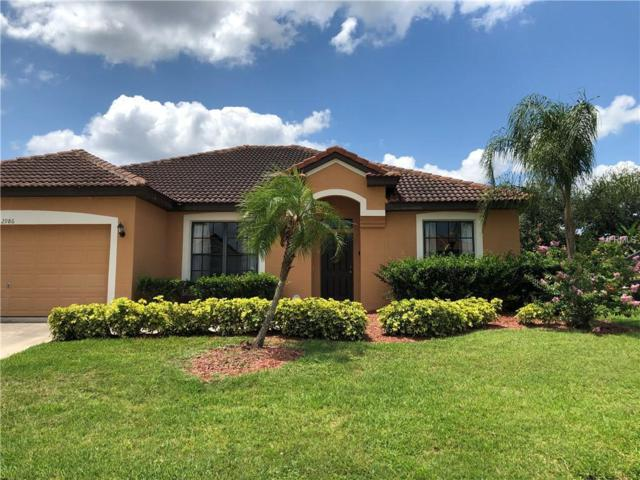 2986 Marbella Drive, Kissimmee, FL 34744 (MLS #S5018348) :: Team 54