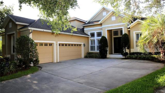 11512 Claymont Circle, Windermere, FL 34786 (MLS #S5018386) :: Delgado Home Team at Keller Williams