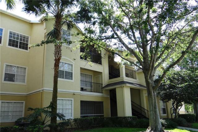 2532 Robert Trent Jones Drive #1517, Orlando, FL 32835 (MLS #S5018396) :: The Duncan Duo Team