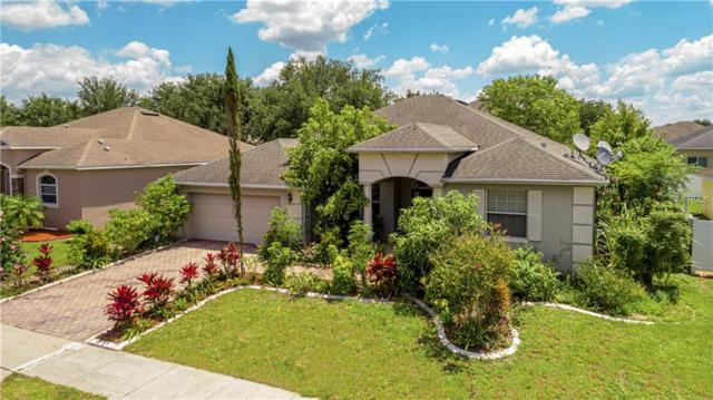 4712 Cape Hatteras Drive, Clermont, FL 34714 (MLS #S5018407) :: The Duncan Duo Team