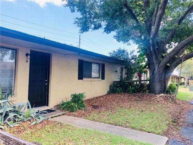 605 Northlake Boulevard #9, Altamonte Springs, FL 32701 (MLS #S5018426) :: Bridge Realty Group