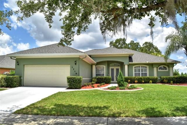 1719 Lee Janzen Drive, Kissimmee, FL 34744 (MLS #S5018429) :: Mark and Joni Coulter | Better Homes and Gardens