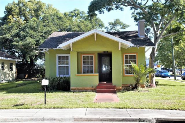 413 E Cherry Street, Kissimmee, FL 34744 (MLS #S5018443) :: Mark and Joni Coulter | Better Homes and Gardens