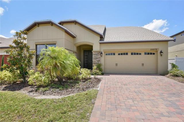 15072 Lake Nona Boulevard, Orlando, FL 32824 (MLS #S5018474) :: Florida Real Estate Sellers at Keller Williams Realty