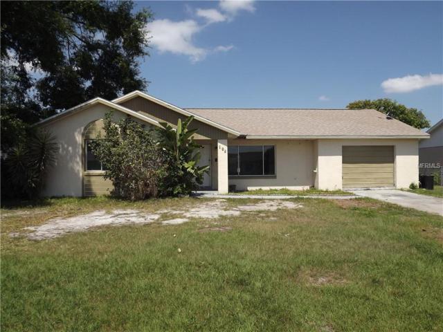 108 Loredo Lane, Kissimmee, FL 34743 (MLS #S5018502) :: The Light Team