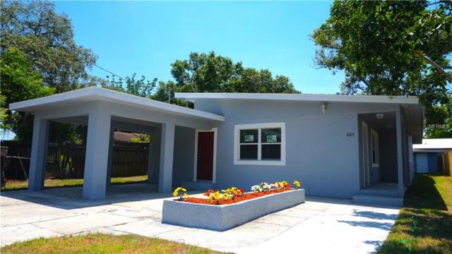 Address Not Published, Winter Haven, FL 33880 (MLS #S5018507) :: The Duncan Duo Team