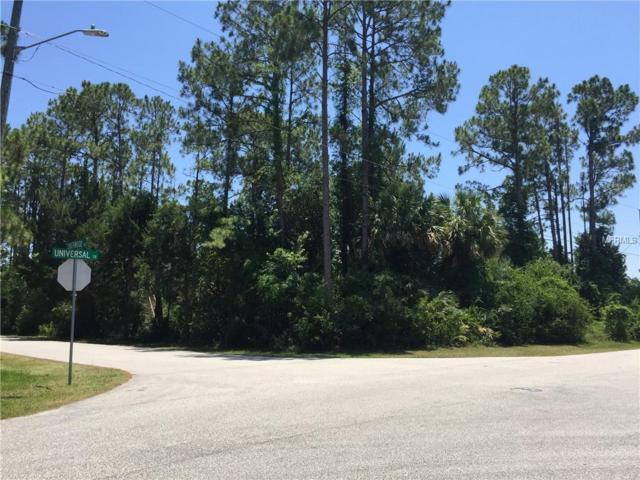20 Universal Trail, Palm Coast, FL 32164 (MLS #S5018558) :: The Duncan Duo Team