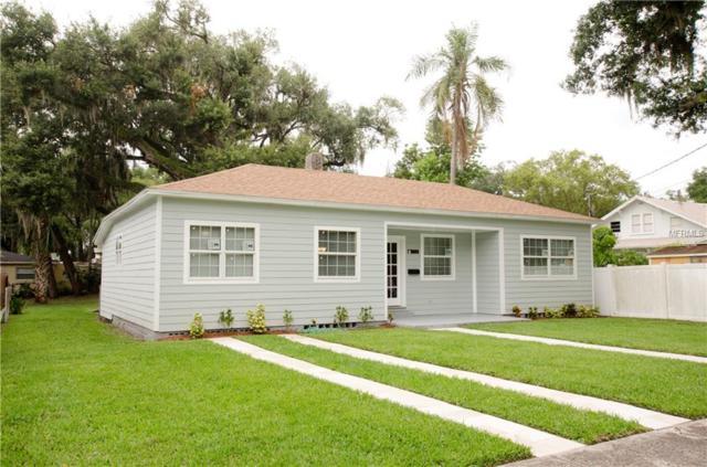 934 Vistabula Street, Lakeland, FL 33801 (MLS #S5018597) :: Team 54