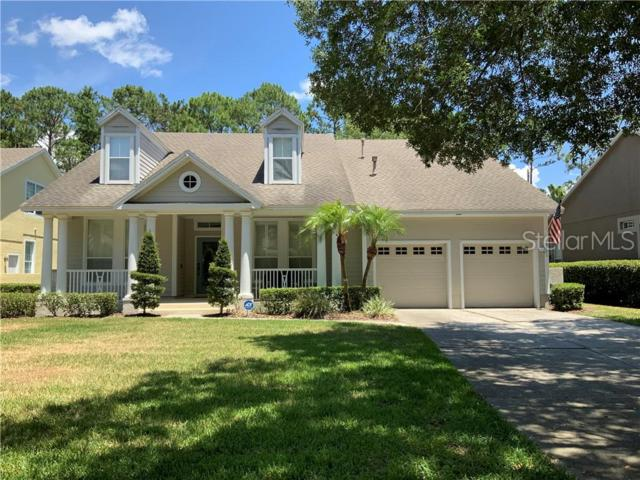 8453 Woburn Court, Windermere, FL 34786 (MLS #S5018619) :: Bustamante Real Estate