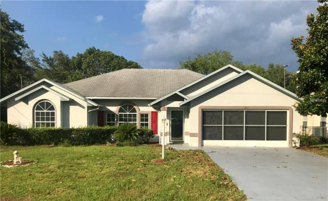7 Fieldstone Lane, Palm Coast, FL 32137 (MLS #S5018780) :: The Duncan Duo Team
