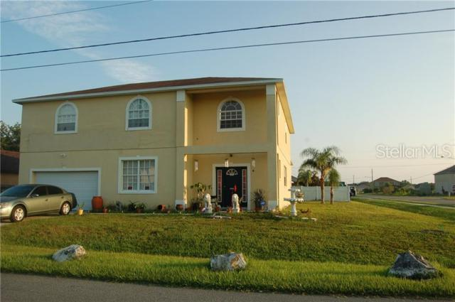 Address Not Published, Kissimmee, FL 34758 (MLS #S5018790) :: Premium Properties Real Estate Services