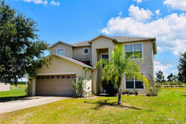 143 Columbia Drive, Poinciana, FL 34759 (MLS #S5018902) :: The Duncan Duo Team