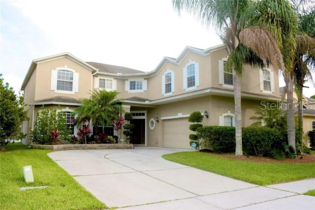 14638 Cableshire Way, Orlando, FL 32824 (MLS #S5018921) :: The Duncan Duo Team