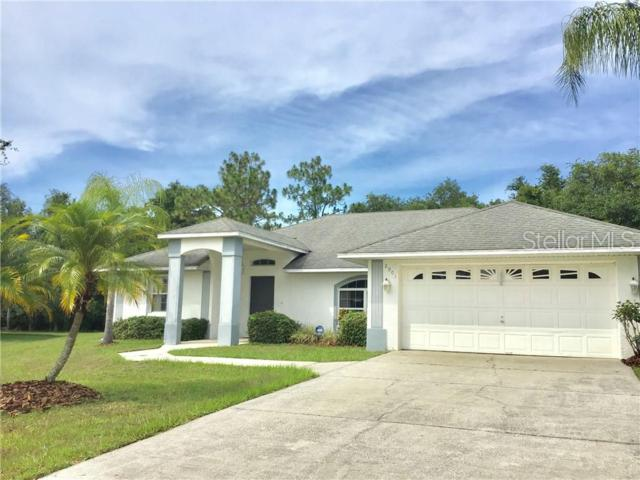 Address Not Published, Kissimmee, FL 34758 (MLS #S5018950) :: Bustamante Real Estate