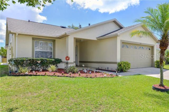 139 Seneca Point Trail, Kissimmee, FL 34746 (MLS #S5018953) :: Griffin Group