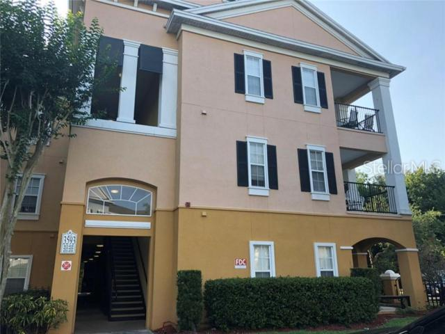 3593 Conroy Road #428, Orlando, FL 32839 (MLS #S5018984) :: Griffin Group