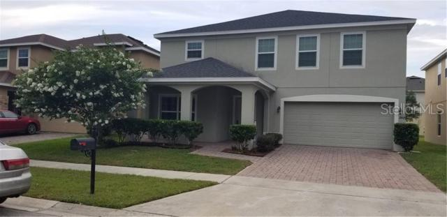 Address Not Published, Kissimmee, FL 34758 (MLS #S5018993) :: Premium Properties Real Estate Services