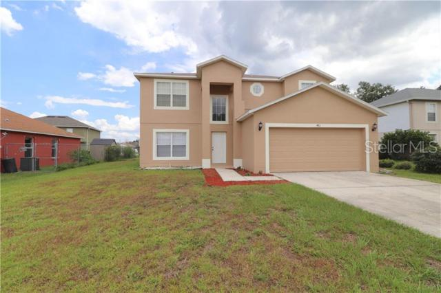 461 Lark Court, Poinciana, FL 34759 (MLS #S5019032) :: The Duncan Duo Team