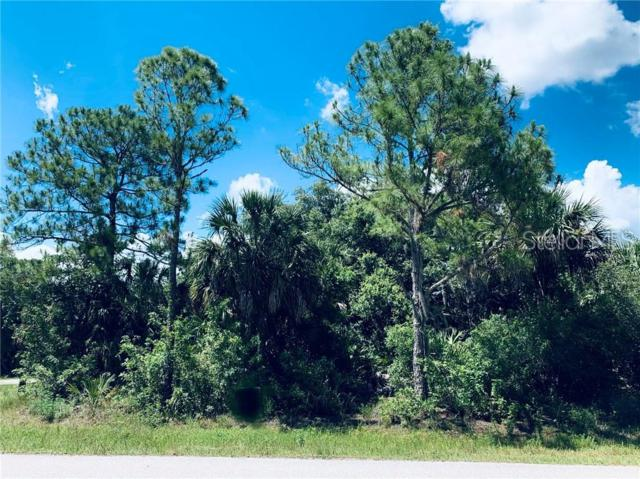 17428 Quincy Avenue, Port Charlotte, FL 33948 (MLS #S5019034) :: The Duncan Duo Team