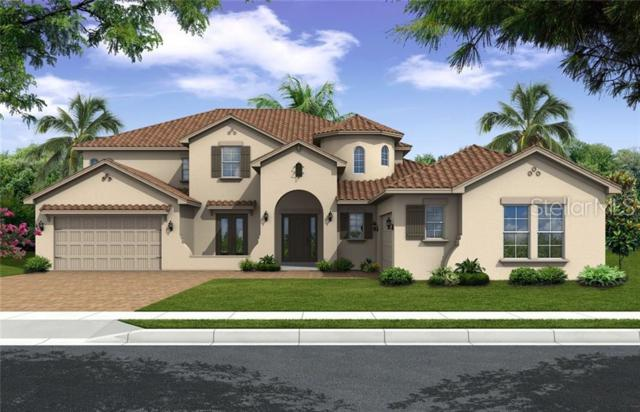 1631 Gateway Lane, Kissimmee, FL 34746 (MLS #S5019054) :: The Duncan Duo Team