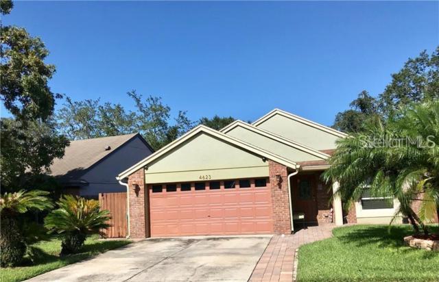 4623 Bridgeton Lane, Orlando, FL 32817 (MLS #S5019065) :: Griffin Group