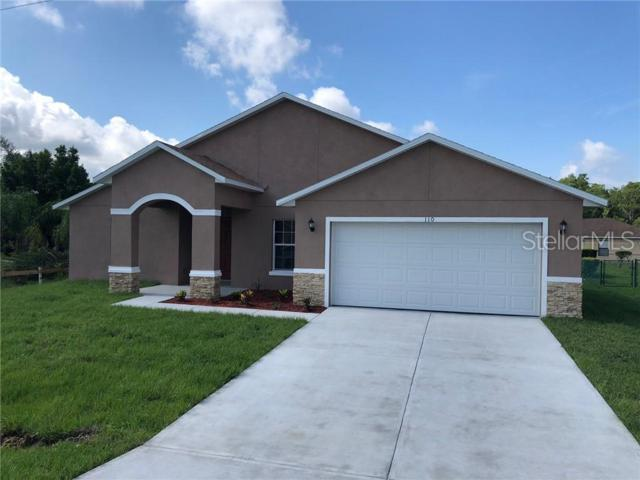 110 Dundee Lane, Kissimmee, FL 34758 (MLS #S5019082) :: The Duncan Duo Team