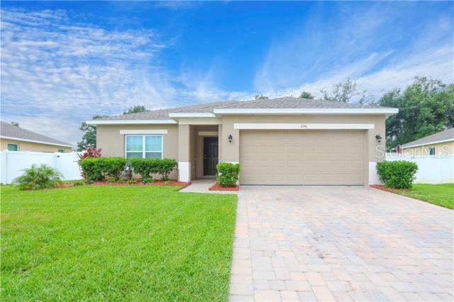 256 Whispering Pines Way, Davenport, FL 33837 (MLS #S5019095) :: Ideal Florida Real Estate