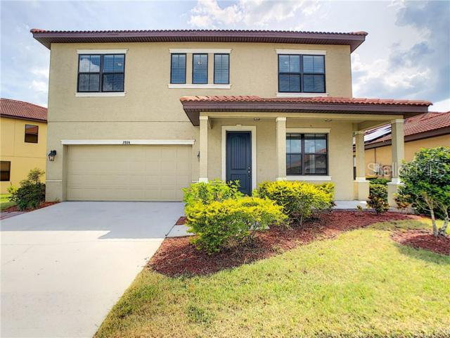 2924 Casabella Drive, Kissimmee, FL 34744 (MLS #S5019121) :: Griffin Group