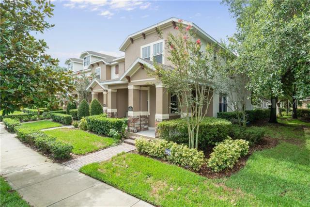 14434 Prunningwood Place, Winter Garden, FL 34787 (MLS #S5019188) :: Griffin Group
