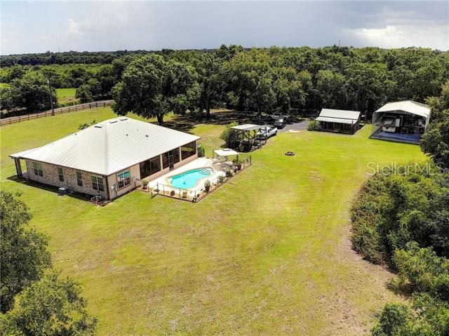 2630 Clay Whaley Road, Saint Cloud, FL 34772 (MLS #S5019216) :: Cartwright Realty