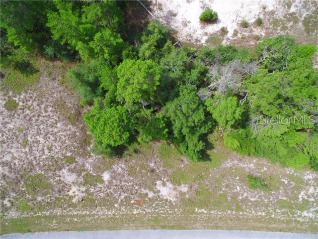 261 Gladiola Court, Poinciana, FL 34759 (MLS #S5019221) :: RE/MAX Realtec Group