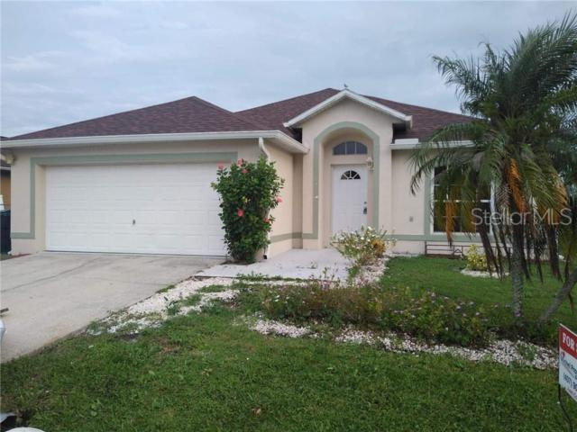 931 Albertville Court, Kissimmee, FL 34759 (MLS #S5019223) :: Lockhart & Walseth Team, Realtors